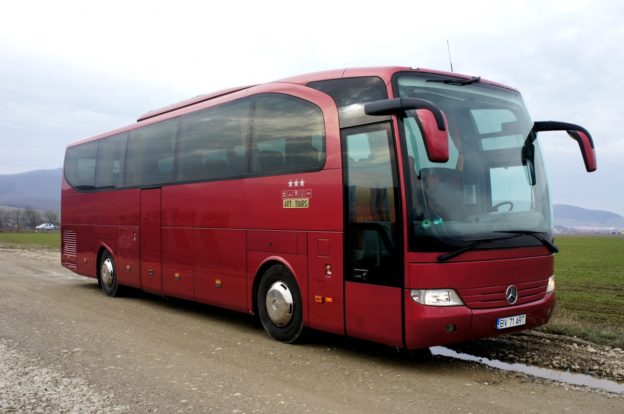 Transport persoane Brasov