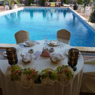 hotel|piscina|restaurant