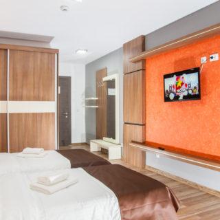 hotel 3 stele brasov