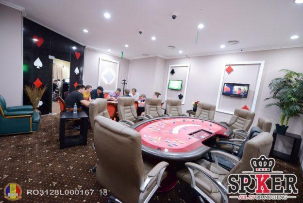 club poker brasov