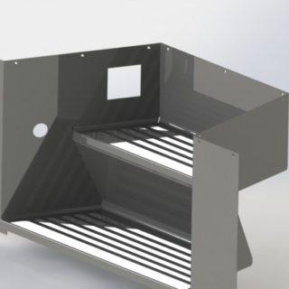 proiectare frezare cnc