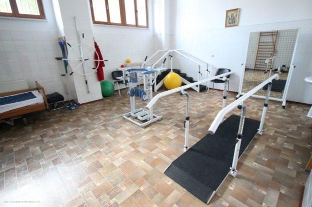 centru kinetoterapie Brasov