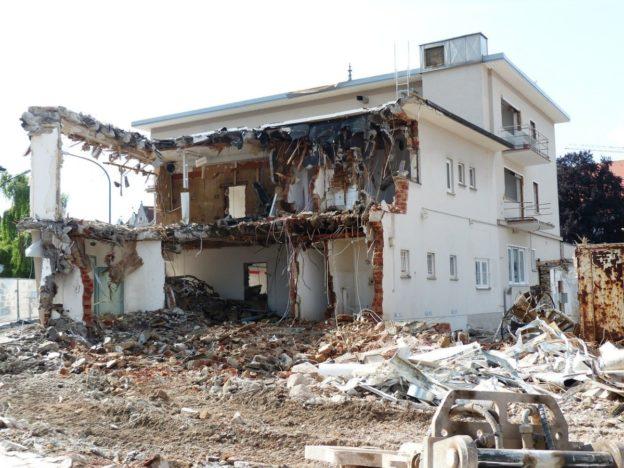 demolari si excavatii bucuresti