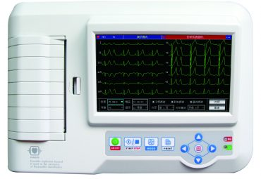 electrocardiograf