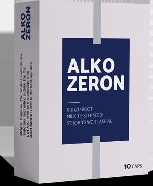 alkozeron tratament alcoolism