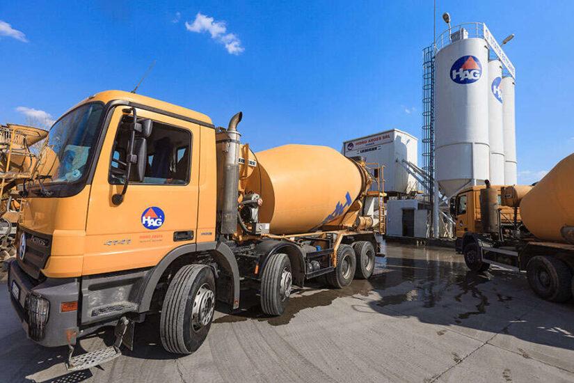 productie beton arges