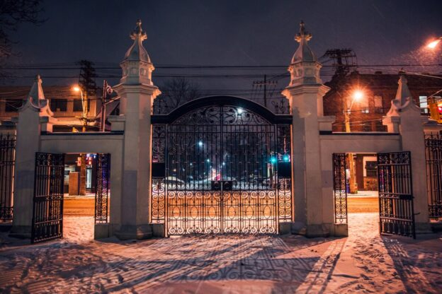 automatizari porti Brasov
