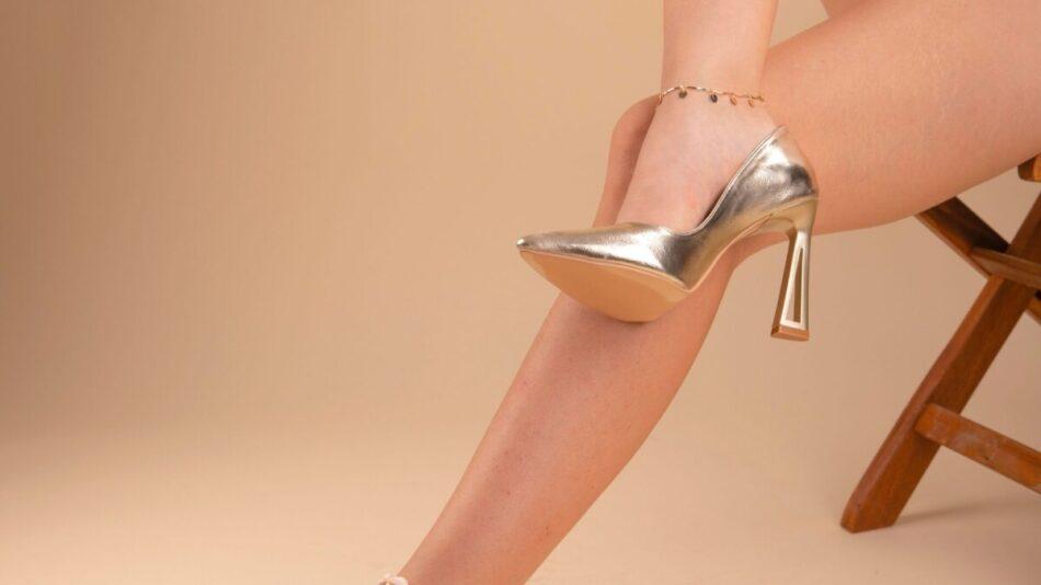pantofi piele femei