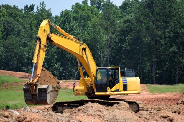 excavatii bucuresti